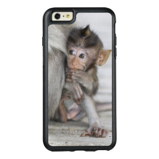 Macaque Monkey OtterBox iPhone 6/6s Plus Case