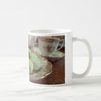 Macaron Afternoon Tea COFFEE MUG