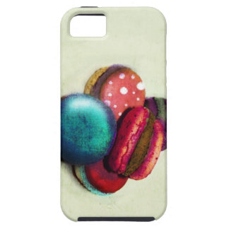 macaron cases macarons macron iPhone 5 cases
