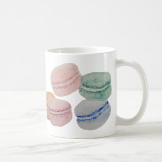 Macaron Dessert Mug