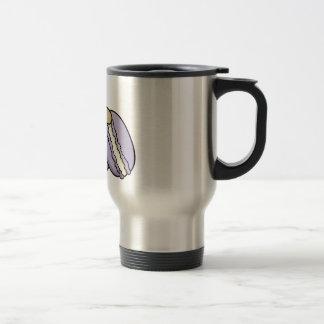 Macaron Kitty Mug