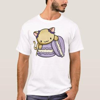 Macaron Kitty T-Shirt