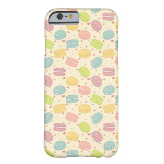 Macaron Love Barely There iPhone 6 Case