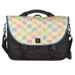 Macaron Love Computer Bag