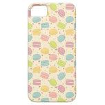 Macaron Love iPhone 5 Case