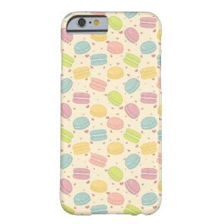 Macaron Love iPhone 6 Case
