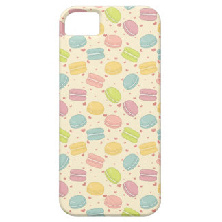 Macaron Love iPhone SE/5/5s Case