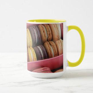 Macaron Mug