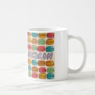 Macaron not Macaroon Mug
