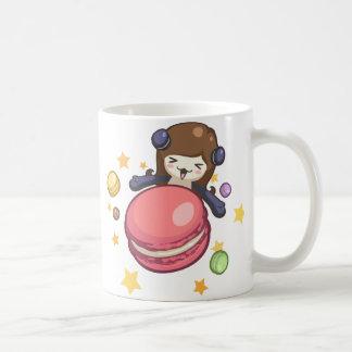 Macaron Tazas De Café