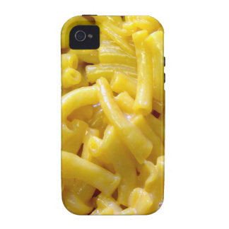 Macaroni And Cheese iPhone 4 Cover