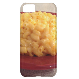 Macaroni and Cheese iPhone 5C Cover