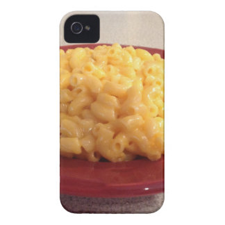 Macaroni and Cheese Case-Mate iPhone 4 Cases