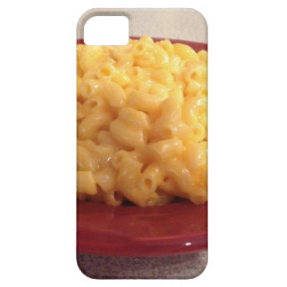 Macaroni and Cheese iPhone 5 Cases
