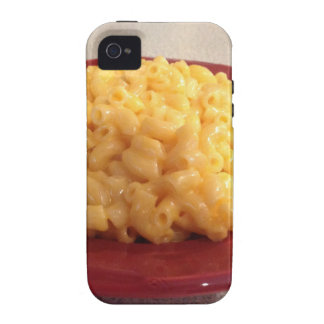 Macaroni and Cheese iPhone 4/4S Cover