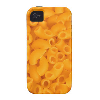 Macaroni And Cheese iPhone 4 Case