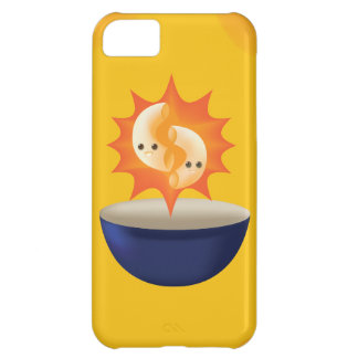 Macaroni and Cheese Forever Cover For iPhone 5C