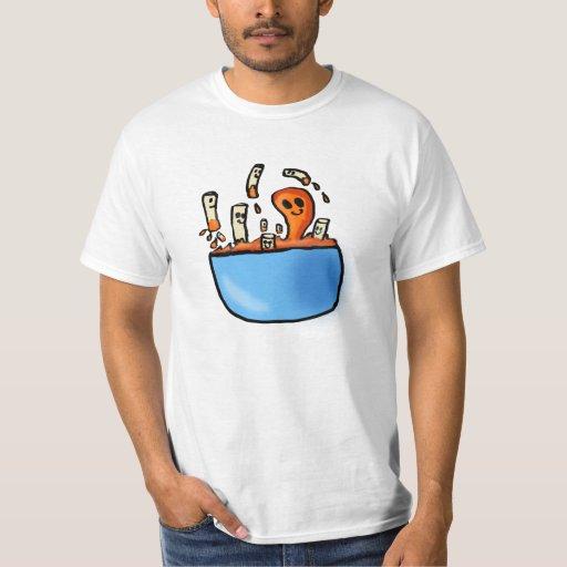 Macaroni and Cheese Men's Shirt