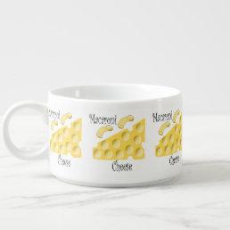 Macaroni Cheese Bowl