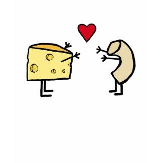Macaroni & Cheese T-shirt shirt