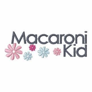 Macaroni Kid Hoodie