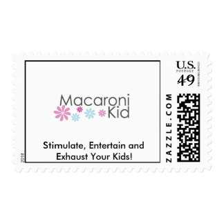 Macaroni Kid Stamps