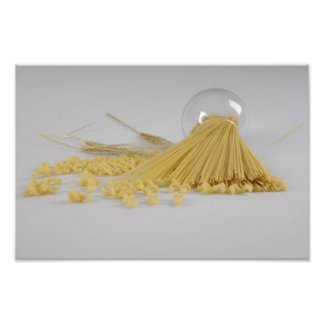 Macaroni Photograph