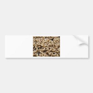 Macaroni truffle bumper sticker