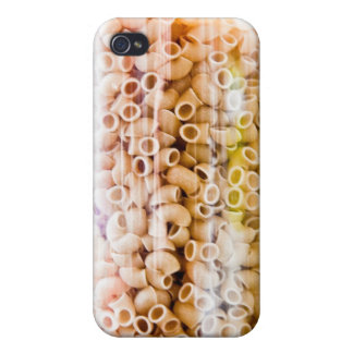 Macaronies Cover For iPhone 4