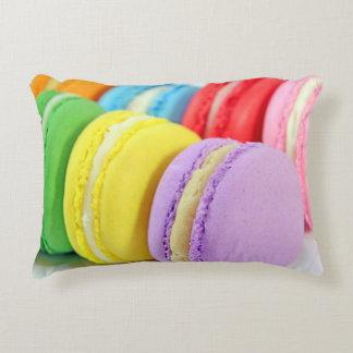 Macarons Accent Pillow
