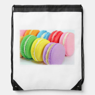 Macarons Backpack
