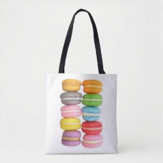 Macarons Bolsa De Tela