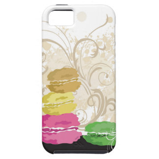 Macarons Case-Mate Case iPhone 5 Cases