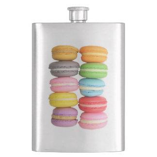 Macarons Flask