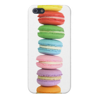 Macarons iPhone 5 5S Case