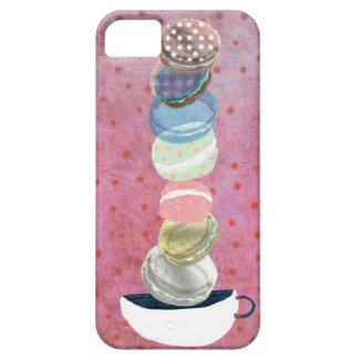 Macarons iphone 5 Case - iphone 5s Case