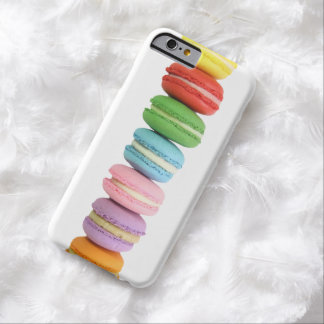 Macarons iPhone 6 Case