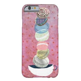 Macarons iPhone 6 case - iPhone 6 case