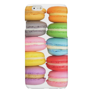 Macarons iPhone 6 Case Glossy iPhone 6 Case