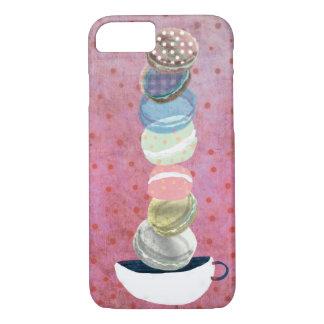 Macarons iPhone 7 case - iPhone 7 case
