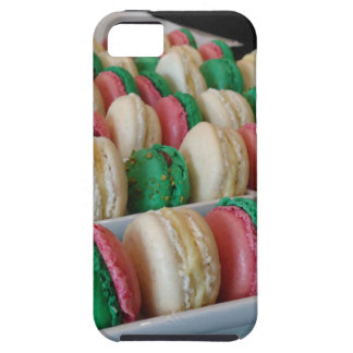 Macarons iPhone SE/5/5s Case
