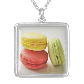 Macarons / Macaroons necklace