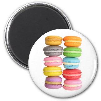 Macarons Magnet