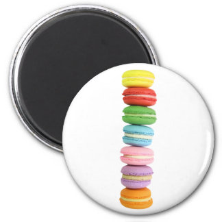Macarons Magnet Magnets