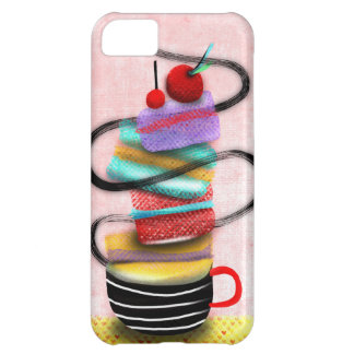 Macarons Makronen Macaron Macarons Cover For iPhone 5C