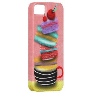 Macarons Makronen Macaron Macarons iPhone 5 Cover