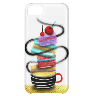 Macarons Makronen Macaron Macarons iPhone 5C Cover