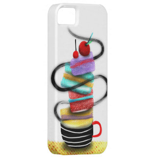 Macarons Makronen Macaron Macarons iPhone SE/5/5s Case