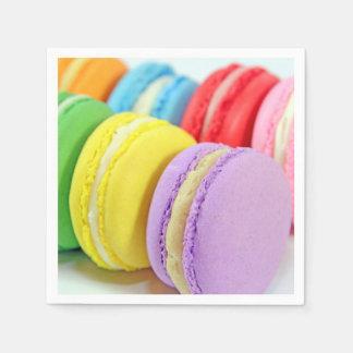 Macarons Napkins