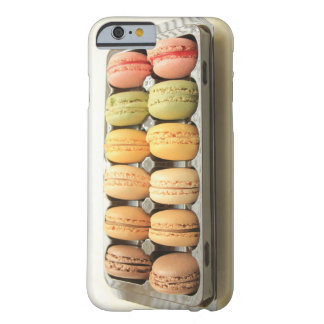 "Macarons por ""Provence Provence "" Funda Para iPhone 6 Barely There"